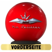 Pin Splitter - One The Ball Bowlingball