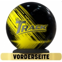 Track - One The Ball Bowlingball