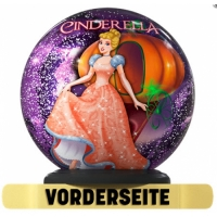 Cinderella - One The Ball Bowlingball