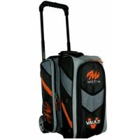 Motiv VAULT™ 2-Ball Roller (Black/Oran..