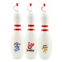 Pinsipper Trinkflaschen 3 verschiedene..