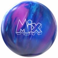 Mix Sky Cobalt Violet Storm Bowlingball