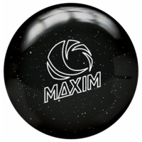 Maxim Night Sky Ebonite Bowlingball
