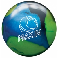 Maxim Northern Lights Ebonite Bowlingb..