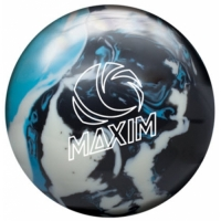 Maxim Captain Planet Ebonite Bowlingball