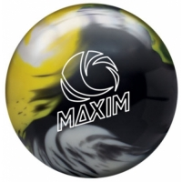 Maxim Captain Sting Ebonite Bowlingball
