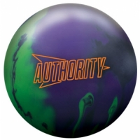 Authority Solid Columbia 300 bowlingball