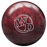 White Dot Scarlet Columbia 300 Bowling..