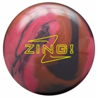 Zing Pearl Radical Bowlingball