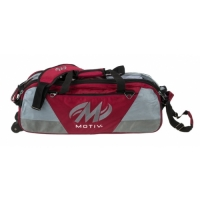 Ballistix™ 3-Ball Tote Red Motiv Ballt..
