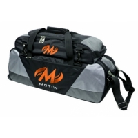 Ballistix™ 3-Ball Tote Black/Orange Mo..
