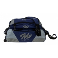 Ballistix™ 3-Ball Tote Navy Motiv Ball..