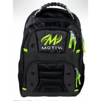 Motiv Intrepid  Backpack/ Rucksack Gre..