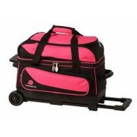 Transport II Ebonite 2-Ballroller Pink