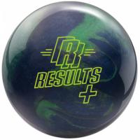 Results Plus Radical Bowlingball