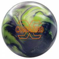 Command Columbia 300 Bowlingball