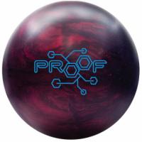 Proof Hybrid Track Bowlingball