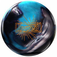 Hyped Pearl Roto Grip Bowlingball