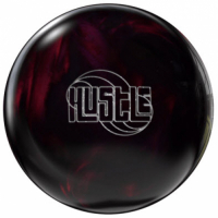 Hustle Wine Roto Grip Bowlingball