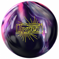 Hyped Hybrid Roto Grip Bowlingball