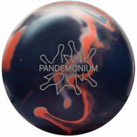 Pandemonium Solid Radical Bowlingball
