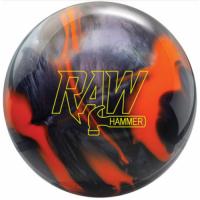 Raw - Orange/Black Hammer Einsteiger R..