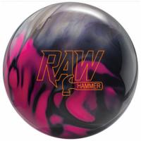 Raw - Purple/Pink/Silver Hammer Einste..