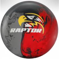 Raptor Supreme Motiv Bowlingball