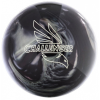 Challenger Black/Silver Pearl PROBOWL ..