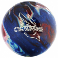 Challenger Red/White/Blue Pearl PROBOW..