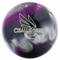 Challenger Black/Purple/Silver Pearl P..