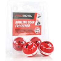 Pro Bowl Bowling Gear Freshener (2 Kug..