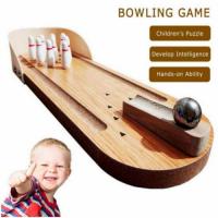 Tisch Mini Bowling