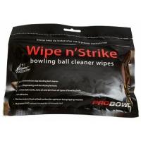 Pro Bowl Ball Wipes Bowlingball Reinigungstücher