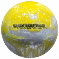 Weiss/Gelb ProBowl Bowlingball